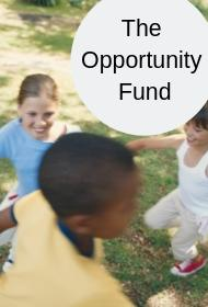 The Opportunity Fund (children at play)