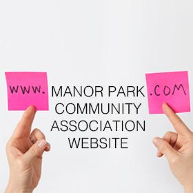 Manor Park Community Association Website